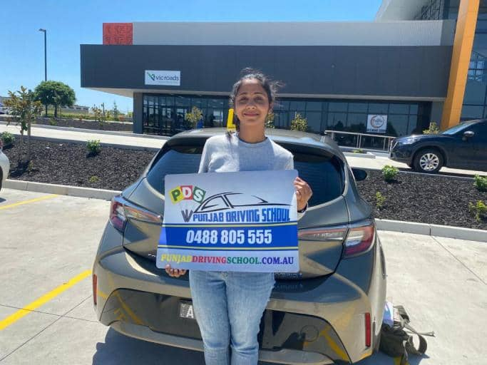 driving school Epping